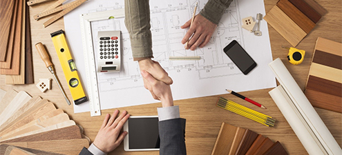 How To Choose The Right Building Contractor