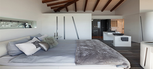 Going Luxe- Introducing A Master Suite