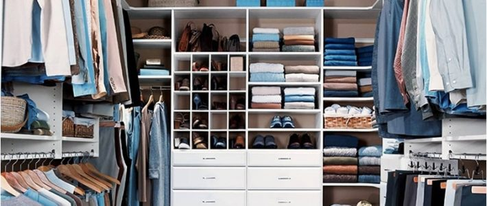 4 Effective Storage Options For Your Home