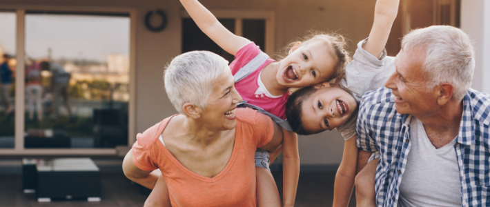 5 Ways To Renovate For Multi-Generational Living